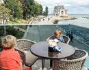 O fuga la Marea Neagra in extrasezon: Plimbare pe Faleza Constanta, de la portul turistic la Cazino