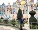Cum a fost cu copiii in Disneyland Hong Kong