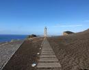 In cautarea vulcanilor pe insula Faial, arhipelagul Azore