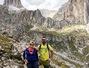 Weekend activi in Dolomiti: Plimbari prin Carezza