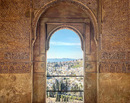 Plimbari prin Andaluzia: Alhambra in 15 poze