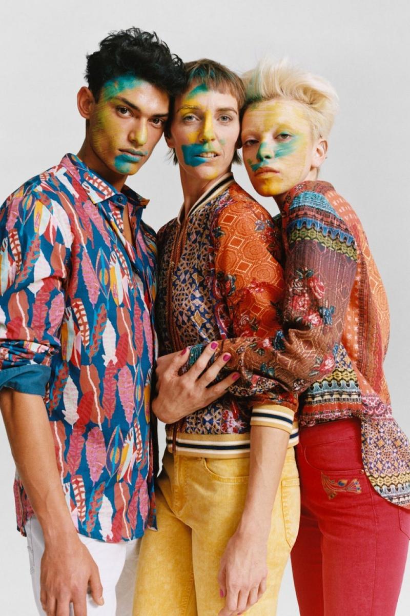 Povestea DESIGUAL, cel mai colorat brand de moda din istorie