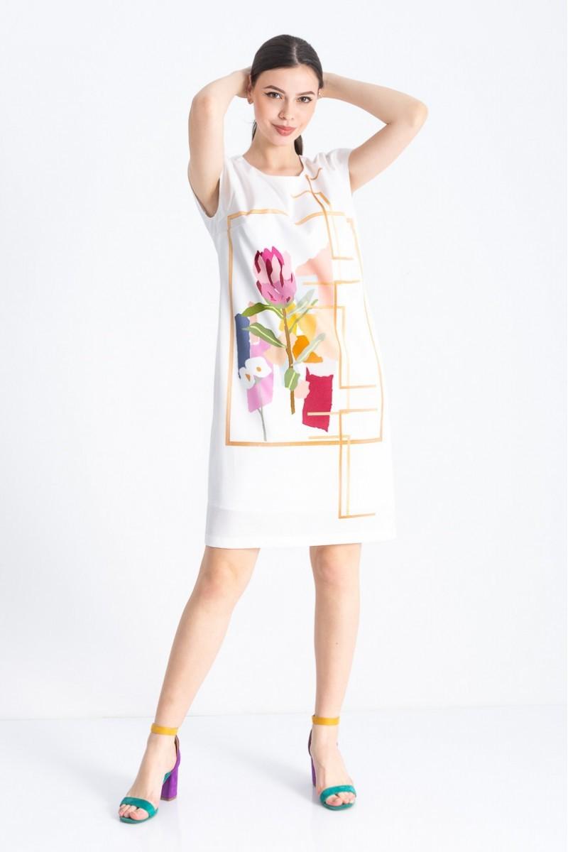 Afla ce tip de rochie alegi vara aceasta in functie de silueta