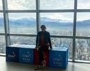 Plimbari in America de Sud: Popas intre munti, in Santiago de Chile