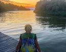 Cu copiii in Delta Dunarii: Un weekend la Gura Portitei