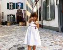 La plimbare prin centrul orasului Basel