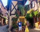 Plimbari prin Alsacia