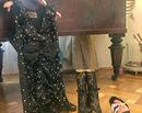 Giambattista Valli x H&M si niste bijuterii de rochii si pantofi