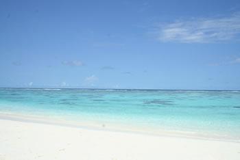 Turism - Maldive