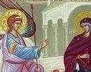 Creştinii ortodocşi şi catolici sărbătoresc astăzi Buna Vestire