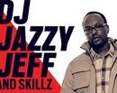 DJ JAZZY JEFF, pe 17 Octombrie in Romania